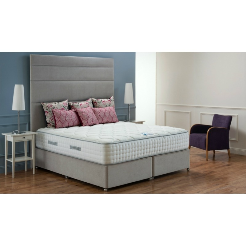 Divan Base With Drawers Great Space Divan Storage Bed