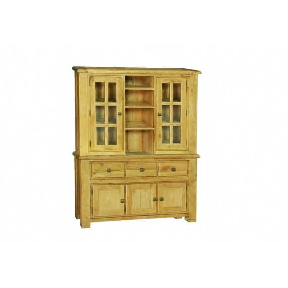 Beau Danube Large Kitchen Dresser