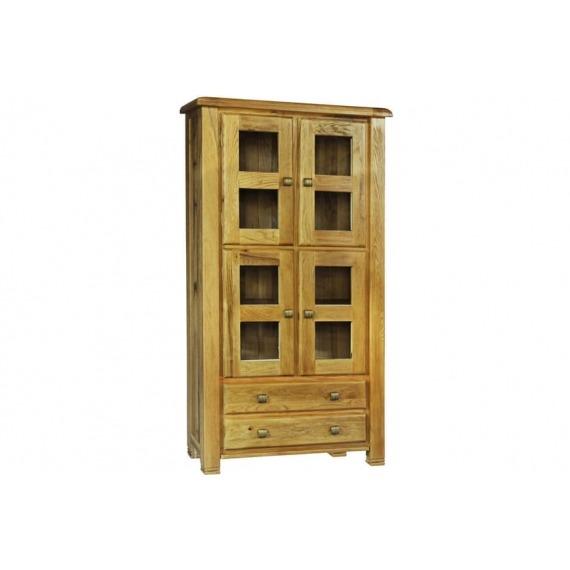 Danube Display Cabinet