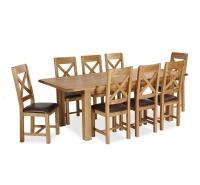 Sally 6' Dining Set