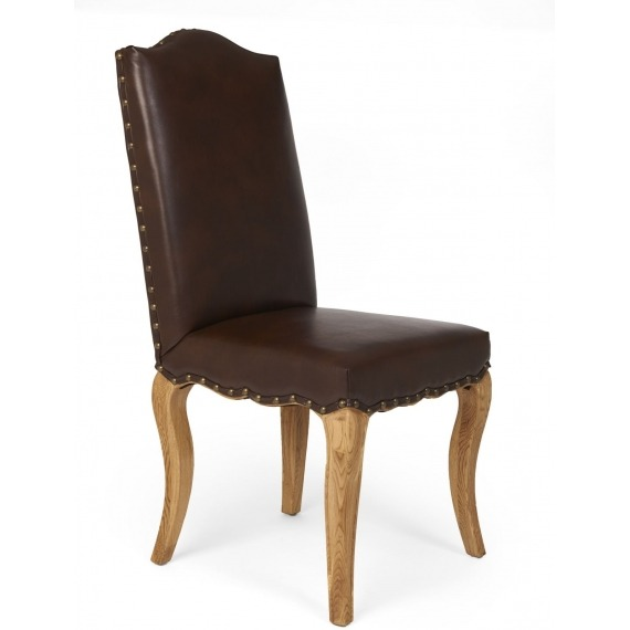 Carlton Dining Chair - Microfibre