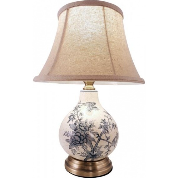 Chloe Ceramic Lamp