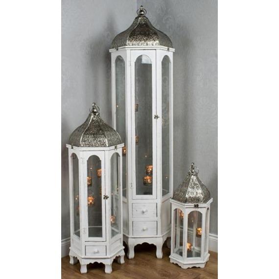 Set of 3 Large Lanterns