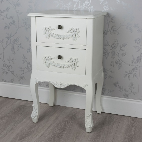 Lily Manor 2 Drawer Unit