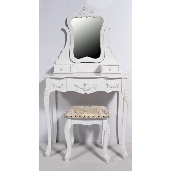 Victoria Dressing Table Set