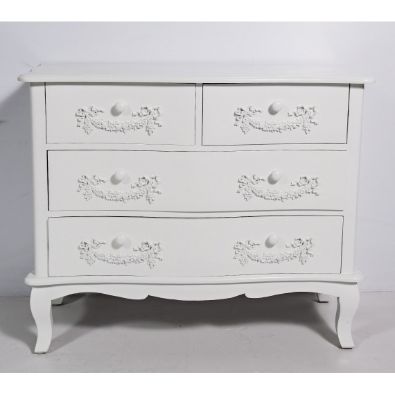 Victoria Chest of Drawers