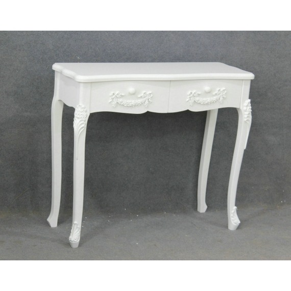 Victoria 2 Drawer Console Table