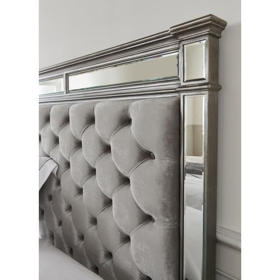 Caprice King Bed Frame