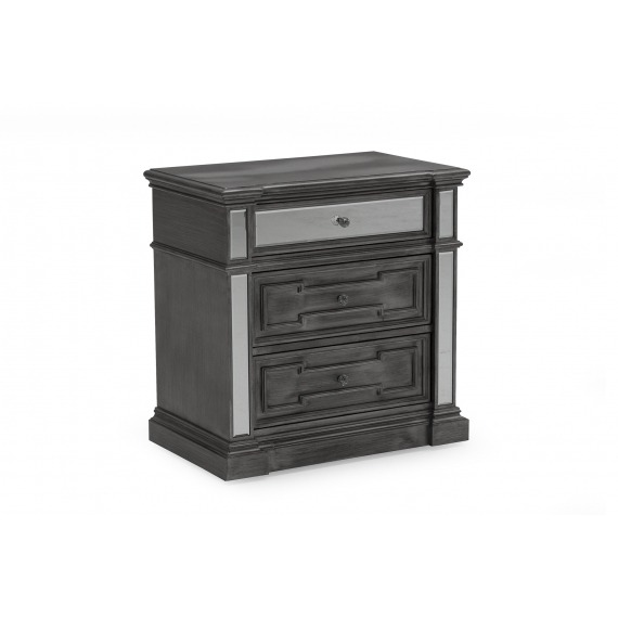 Caprice Bedside Chest