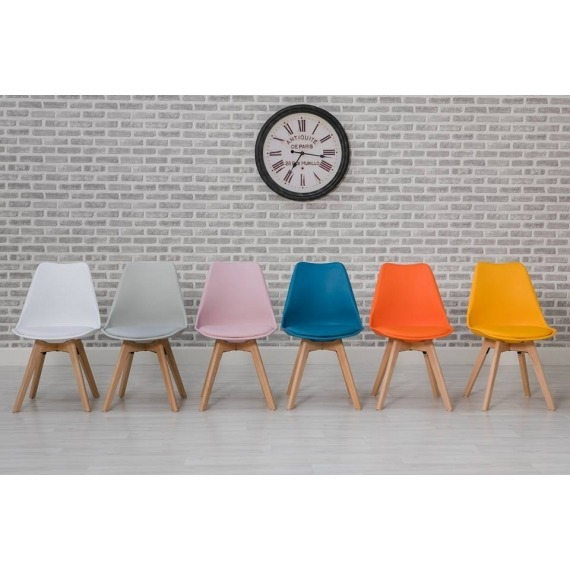 Arlo Dining Chairs (Set of 4)