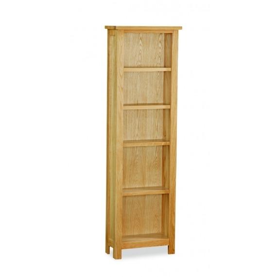 Sally Slim Bookcase