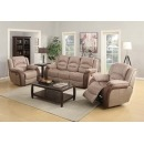 Ashley Fabric Recliner