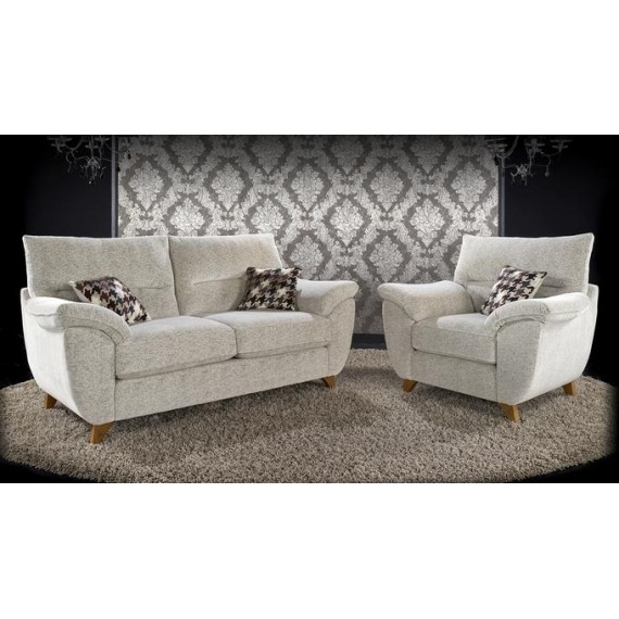 Billie 3 Seater Sofa