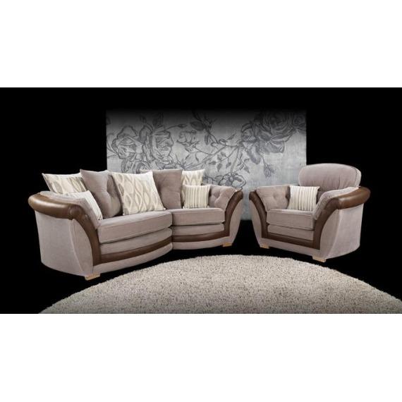 Isadora Cozy Corner Sofa