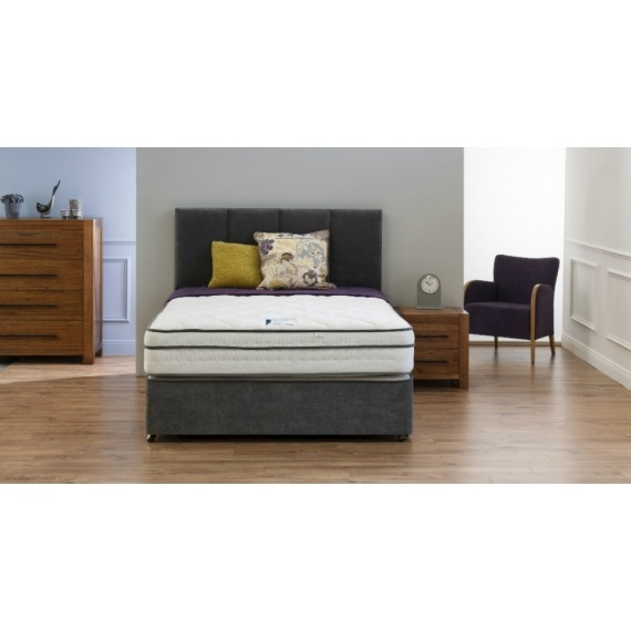 Respa Memory Pillowtop 1400 Pocket Mattress