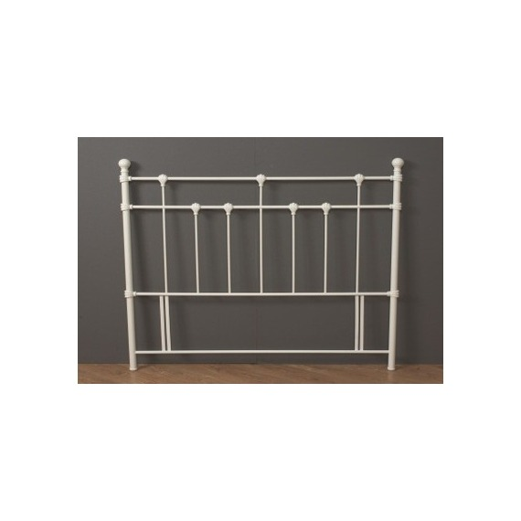 Somerset Metal Headboard