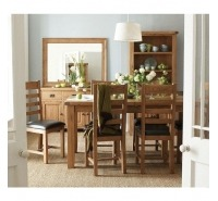 Sally 4' Dining Set