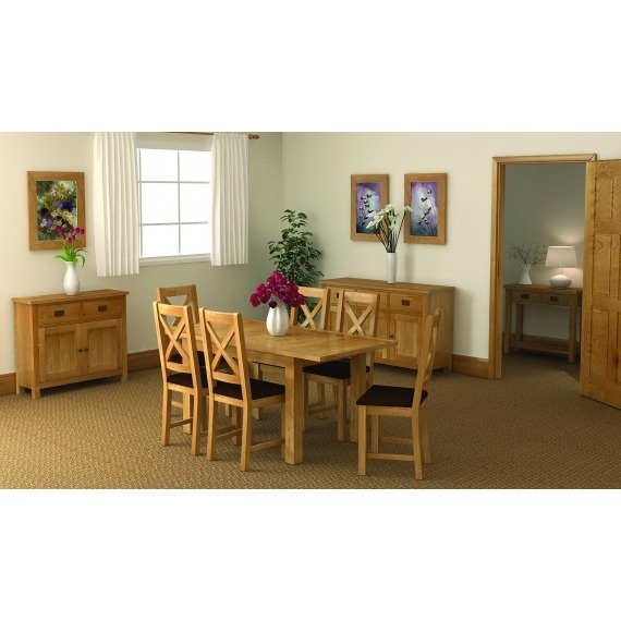 Sally 5' Dining Set