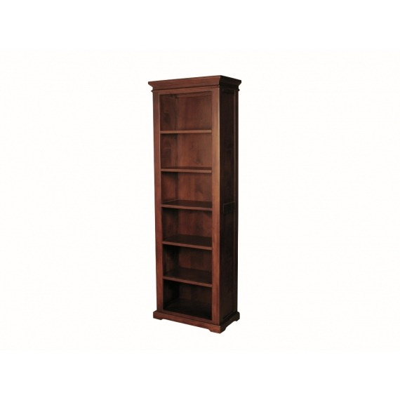 Clarion Tall Bookcase