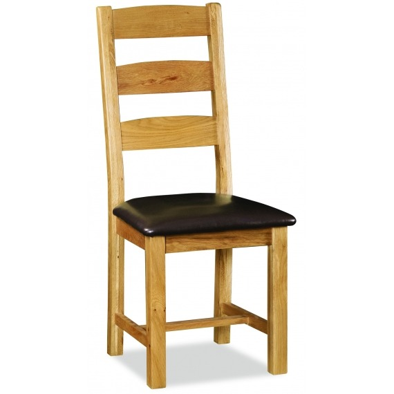 Sally Ladder-Back Dining Chair