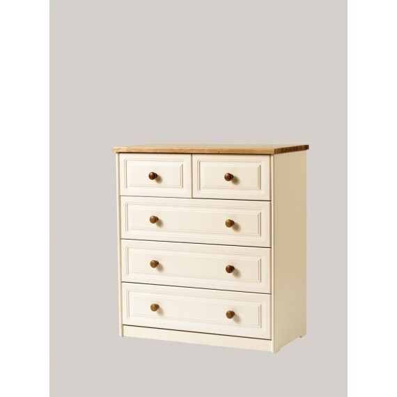 Zena 2 Over 3 Chest of Drawers