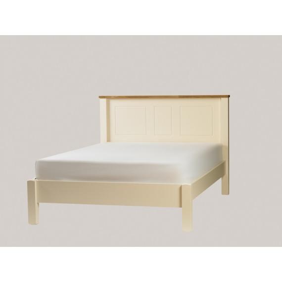 Zena Bed (Low Foot-Board)