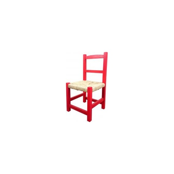 Ronald Kids Chair