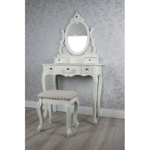 Lily-Mae Dressing Table Set