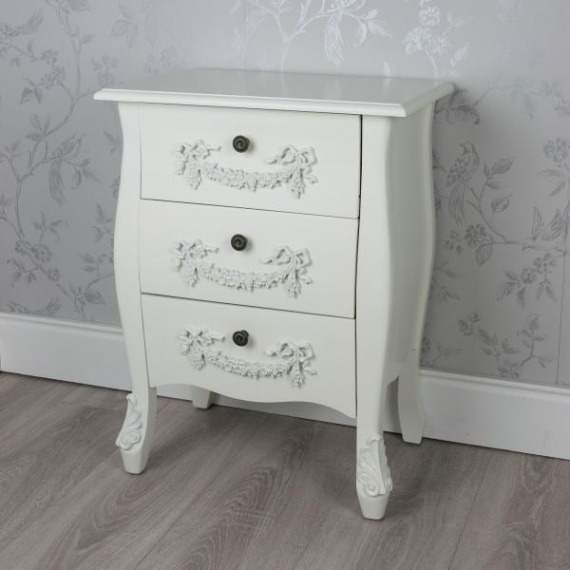 Lily Manor 3 Drawer Unit
