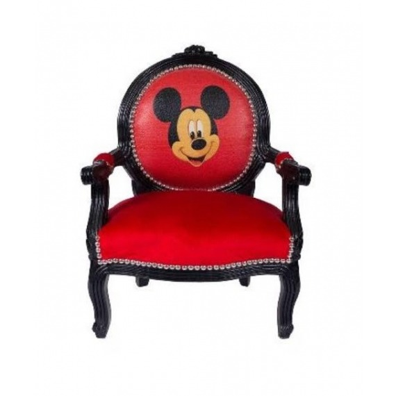 Kids Disney Mickey Mouse Chair