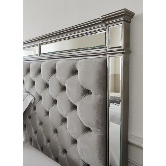 Caprice King Bed Frame