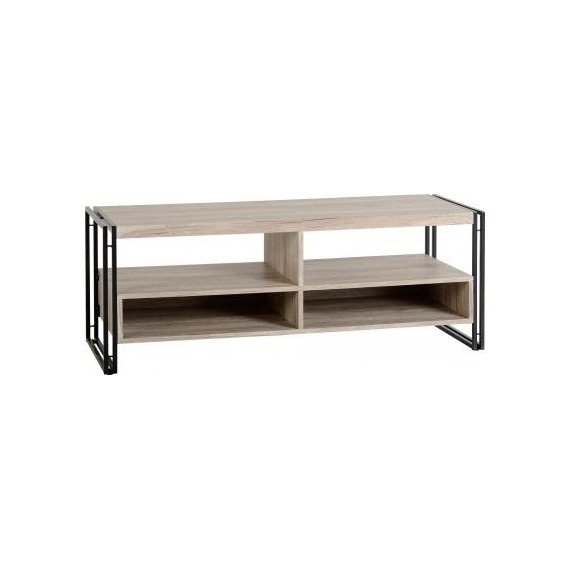 Loft Industrial TV Stand