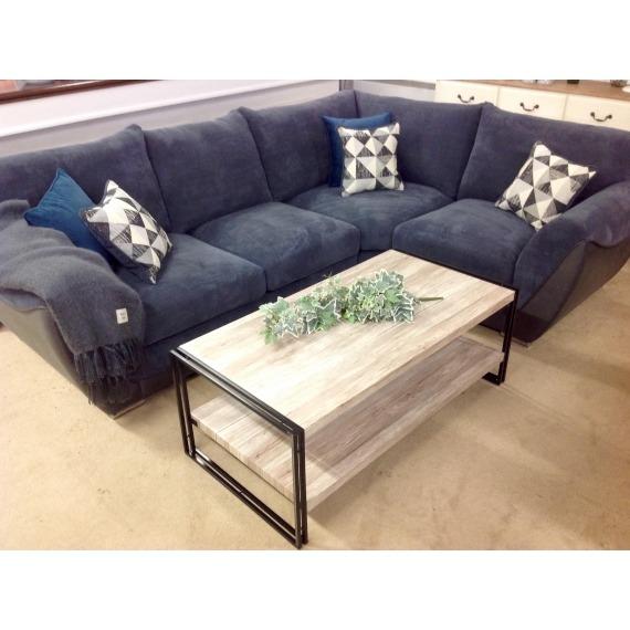 Darwin Corner Sofa