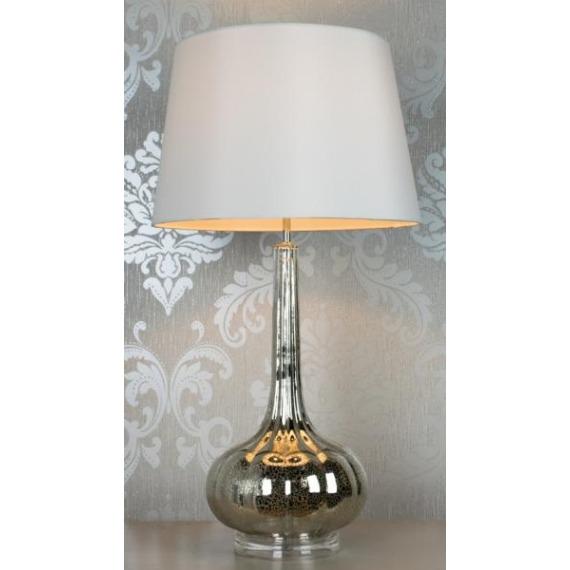 Evie Tulip Table Lamp 72cm