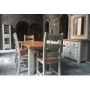 Kingston Small Extending Dining Set