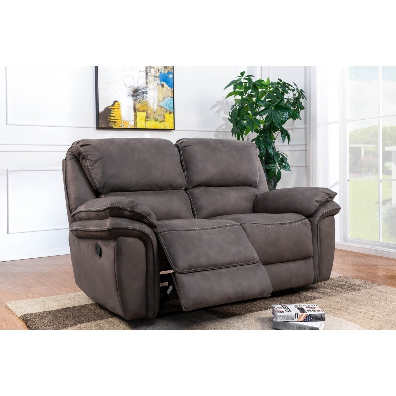Maestro 2 Seater Recliner Sofa