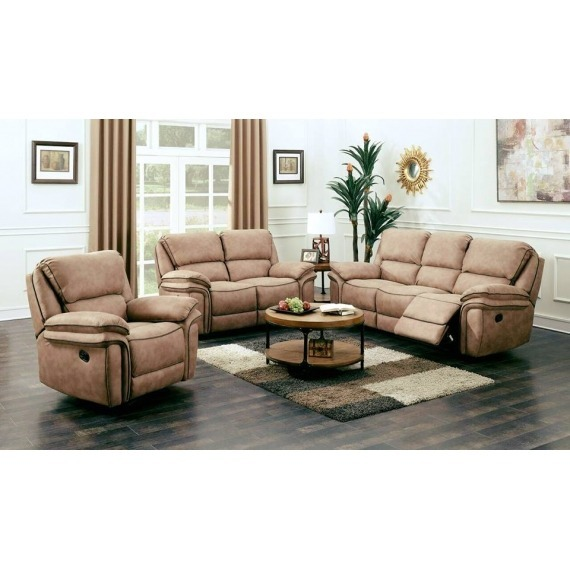 Maestro 3 Seater Recliner Sofa