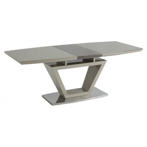 Genoa Gloss Extension Table