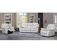 Storm Leather 2 Seater Sofa