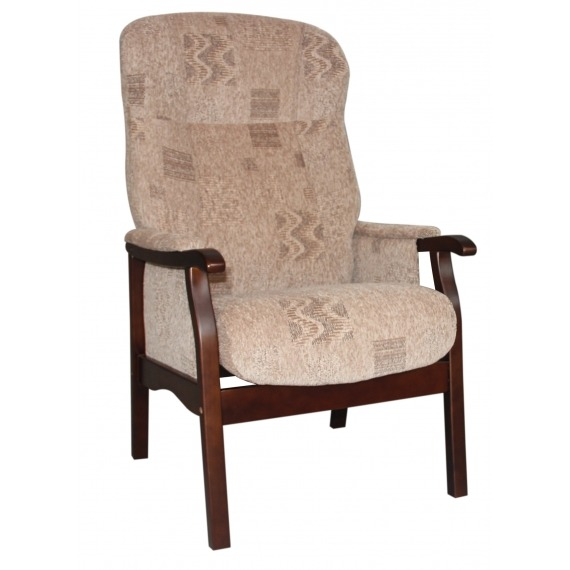 Bari Fireside Chair