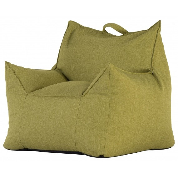 Funky Fabric Bean Bag Lounger