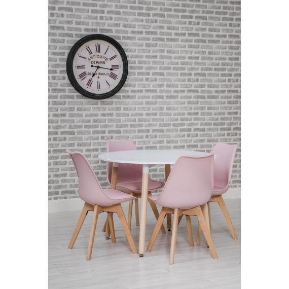 Arlo Small Dining Set