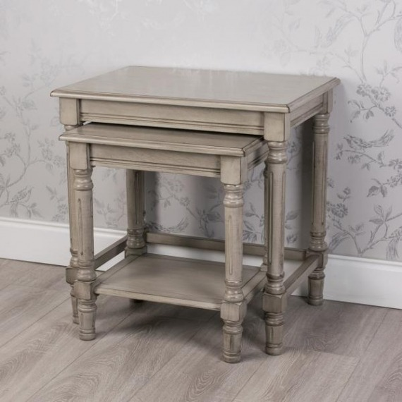Pearl Nesting Tables