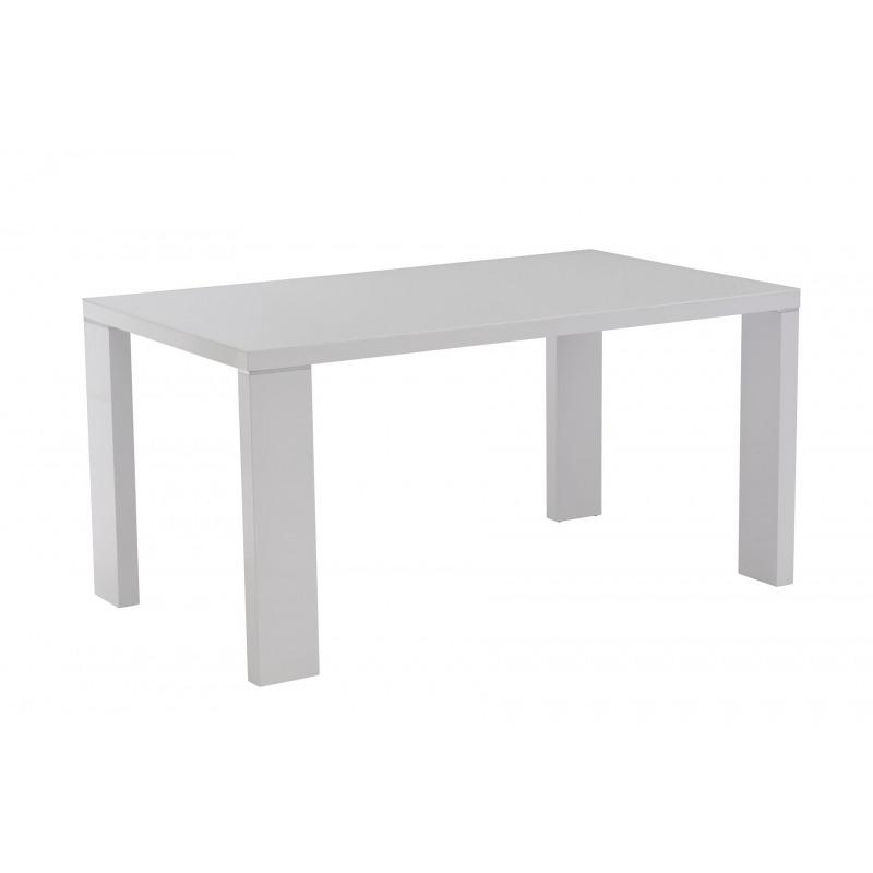 Manhattan Gloss 1 2m Dining Table