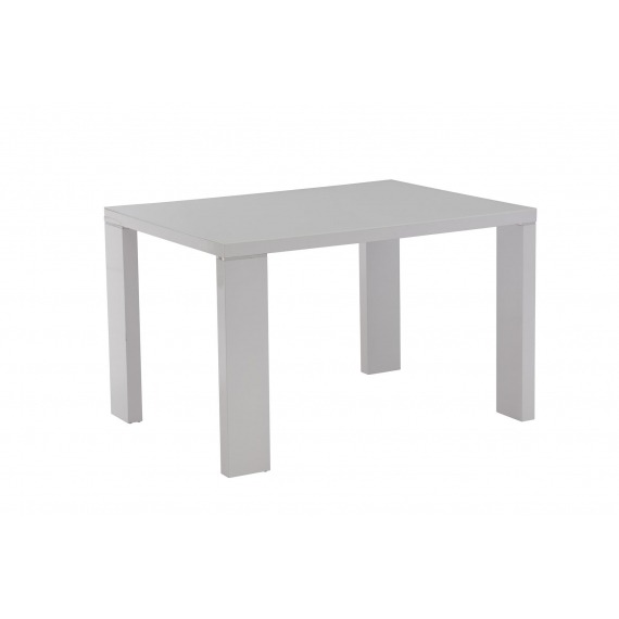 Manhattan Gloss 1.2m Dining Table