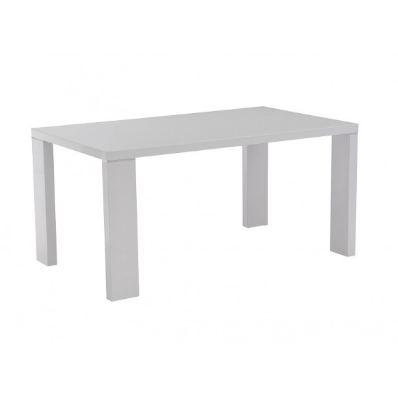 Manhattan Gloss 1.5m Dining Table