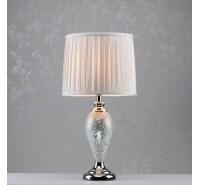 Sarah Crackled Mosaic Table Lamp 54cm