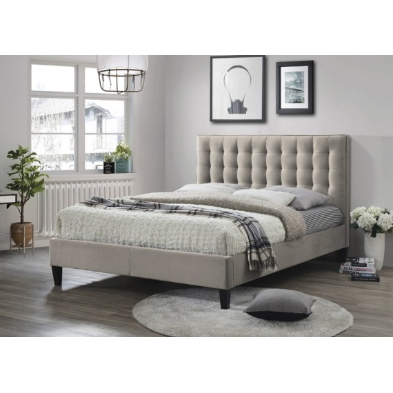 Rosie Fabric Bed Frame