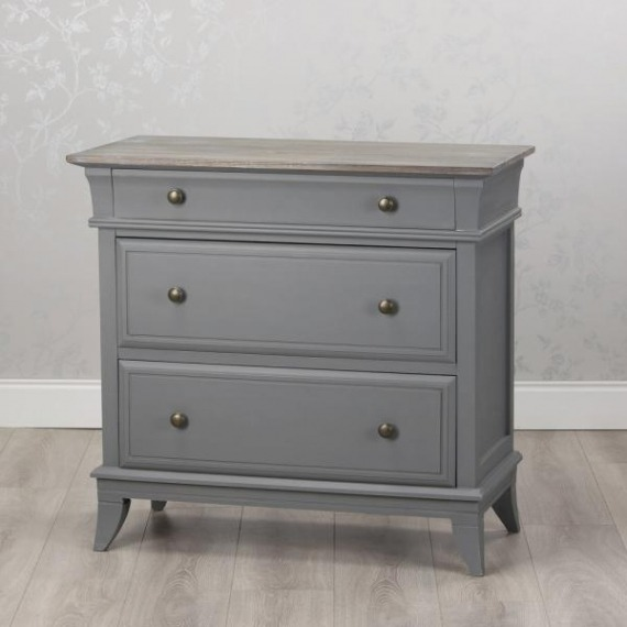 Basildon Dressing Chest