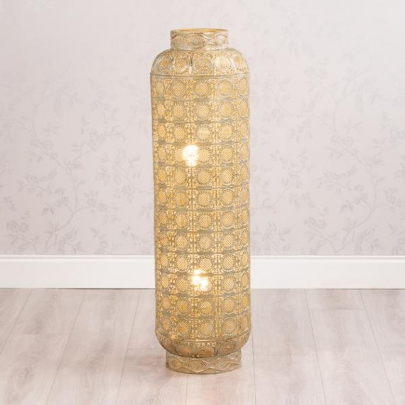 Petunia Floor Standing Lamp 100cm